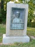 Image for Colonel Skidmore Harris, (sculpture) - Vicksburg National Military Park
