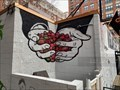 Image for Baristas Mural at Vigilante Coffee - College Park, Maryland