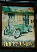 Image for The Happy Union, Boundary Road, High Wycombe, UK