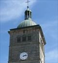 Image for Benchmarck Géodésique église de Hadol