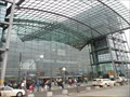 Image for Berlin Central Station  -  Berlin, Germany