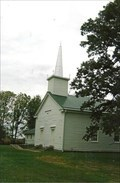 Image for Mount Nebo Baptist Church - near Pilot Grove, MO