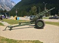 Image for C1 105-mm Howitzer - Rogers Pass, British Columbia, Canada