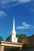 Image for Bethlehem Temple Bell Tower - Carrollton, GA