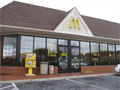 Image for McDonald's #17831 - Worth Crossing - Charlottesville, VA