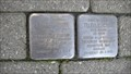 Image for ISIDOR ISACSON and FLORA ISACSON - Stolpersteine, Gelsenkirchen, Germany