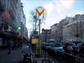 Image for Montparnasse. Vavin. Paris France