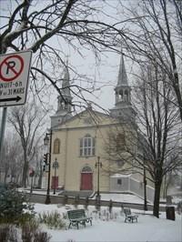 Église St-Charles Boromée