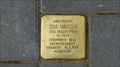 Image for TONI MARCUS  -  Stolperstein, Essen, Germany
