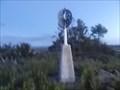 Image for Ohio Peak geodetic station, Walcha, NSW