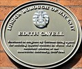 Image for Edith Cavell - Kingsland Road, London, UK