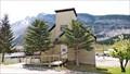 Image for Masonic Sentinel Lodge #26 - Frank, AB