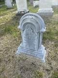 Image for Fanny M. Raymond - Pine Island Cemetery, Norwalk, CT