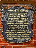 Image for Trinity United Church - Charlottetown, PEI