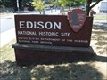Image for Edison National Historic Site