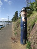 Image for 1910 Policeman Bollard - Geelong Waterfront, Victoria, AU