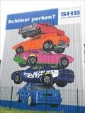 Image for Funny Car Parking - 07318 Saalfeld/ Thüringen/ Deutschland