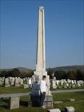 Image for Schuler Obelisk - Allentown, PA
