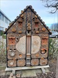 Image for Insectenhotel: Nieuwdorperweg - Reeuwijk, NL