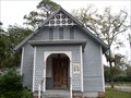 Image for Old Philips Congregational Church - Jacksonville, FL
