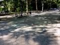 Image for Dag Hammarskjold Plaza Compass Rose - New York, NY