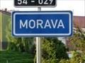 Image for Moravo, Moravo - Veseli nad Moravou, Czech Republic