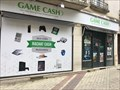 Image for Game Cach - Blois - France