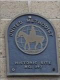 Image for 397 - St. Paul United Methodist Church - San Antonio, TX
