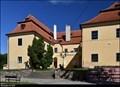 Image for Old Chateau / Starý zámek - Horovice (Central Bohemia)