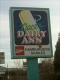 Image for Pace's Dairy Ann - Bountiful, Utah