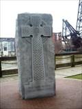 Image for Celtic Cross-Irish Potato Famine Memorial, Cleveland, OH
