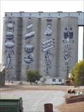 Image for Silo Murals - Northam , Western Auatralia