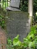 Image for Romans 15:19 - Highgate East Cemetery, London, UK