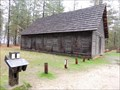 Image for St Paul's Mission - Kettle Falls, British Columbia