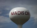Image for Water Tower - Madison NE