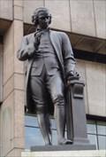 Image for Joseph Priestley - Chamberlain Square, Birmingham, UK