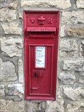 Image for Victorian Wall Post Box - Winchcombe, Gloucestershire, UK
