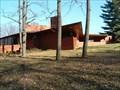 Image for Kraus, Russell and Ruth Goetz, House - Kirkwood, Missouri