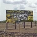 Image for Welcome to Floydada - Floydada, TX