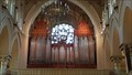 Image for Church Organ - Johanneksenkirkko - Helsinki, Finland