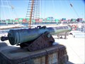 Image for Spanish Bronze Cannon, San Pedro, CA