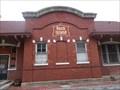 Image for Rock Island Depot - El Reno, OK