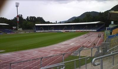 Sportpark Oberwerth