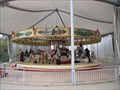 Image for Melbourne Zoo Carousel, Melbourne, Victoria