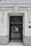 Image for Interior Waterloo Station Chimera -- Waterloo Station, London, Lambeth, UK