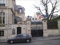 Image for L'Ambassade d'Autriche en France - Paris, France
