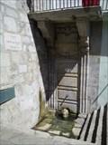 Image for Chafariz da Colher - Porto, Portugal