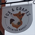 Image for Fox & Grapes - Sneinton Market - Nottingham, Nottinghamshire