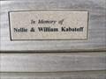 Image for Nellie & William Kabatoff  - Grand Forks, British Columbia