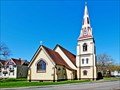 Image for St. James' Anglican Church - Mahone Bay, NS